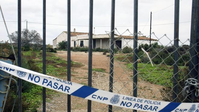 Detenido por matar a golpes a su pareja en Alicante