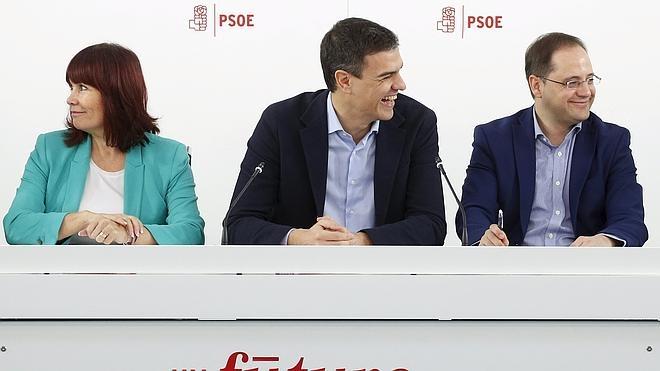 Sánchez propone que el comité federal que debe convocar el congreso del PSOE se reúna el 30 de enero