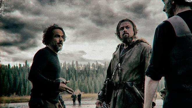 'El renacido', con 12, y 'Mad Max', con 10, lideran las nominaciones a los Oscar