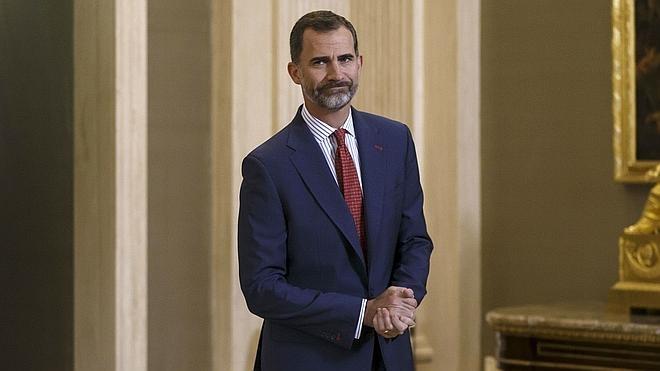 Un ayuntamiento de Gerona declara al rey Felipe persona non grata