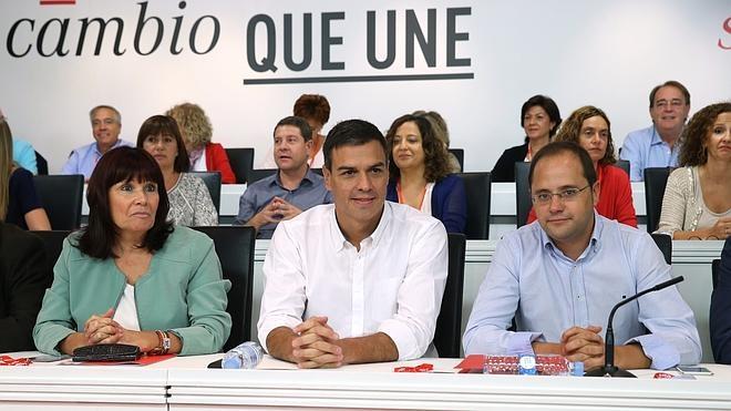 El PSOE permitirá el voto electrónico en la consulta a la militancia