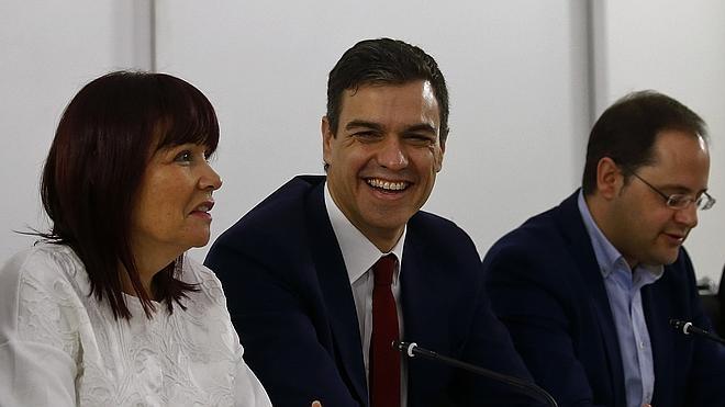 Los puntos clave del acuerdo PSOE-C's