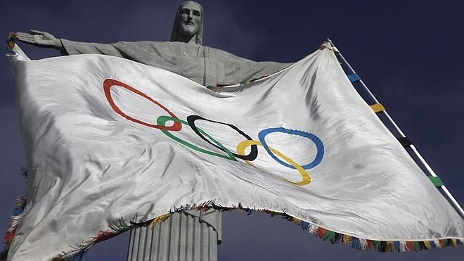 El COI crea el equipo de refugiados para los Juegos Olímpicos