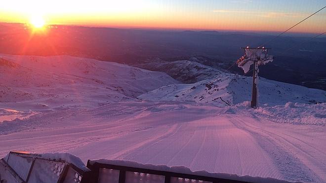 Un fin de semana para disfrutar del esquí