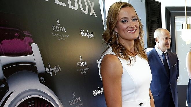 Mireia Belmonte lidera las selecciones para Europeos y Juegos