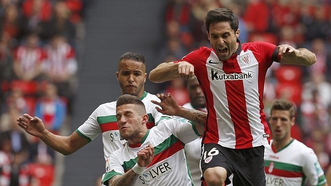 El Granada respira y frena la ambición europea del Athletic