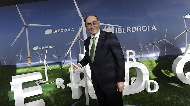 Iberdrola reclama a los políticos una norma energética «de largo plazo»