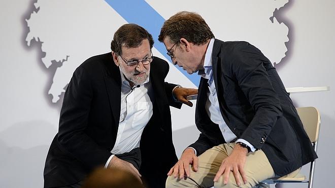 Cospedal, Maíllo y Levy arroparán a Feijóo en el congreso del PPdeG