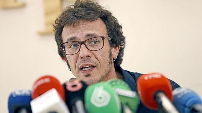 El alcalde de Cádiz denuncia amenazas de muerte por unas declaraciones sobre Otegi