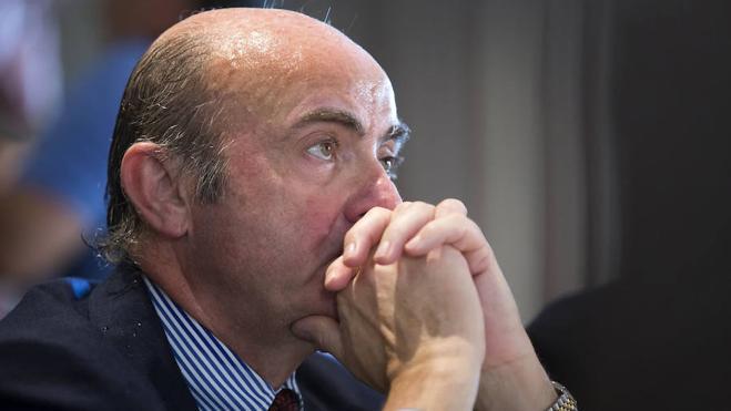 La Autoridad Fiscal empeora la probabilidad de cumplir con el déficit