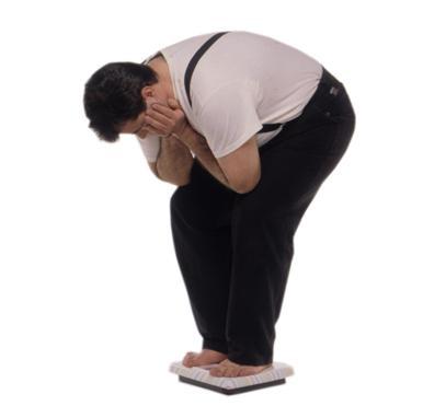 Causas psicológicas que interfieren en la pérdida de peso