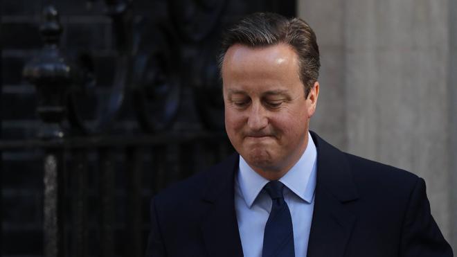 Cameron, el fantasma que recorre Europa