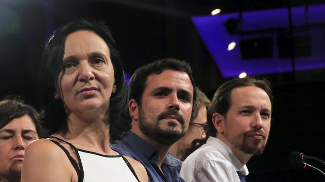 Bescansa duda que la «campaña del miedo» sea la causa de la desmovilización de los votantes de Podemos