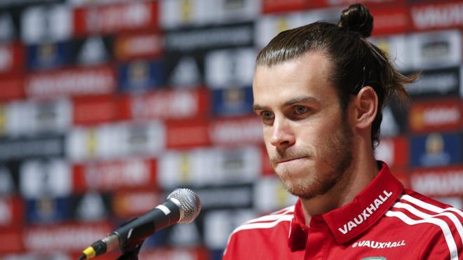 Pepe y Bale, entre algodones