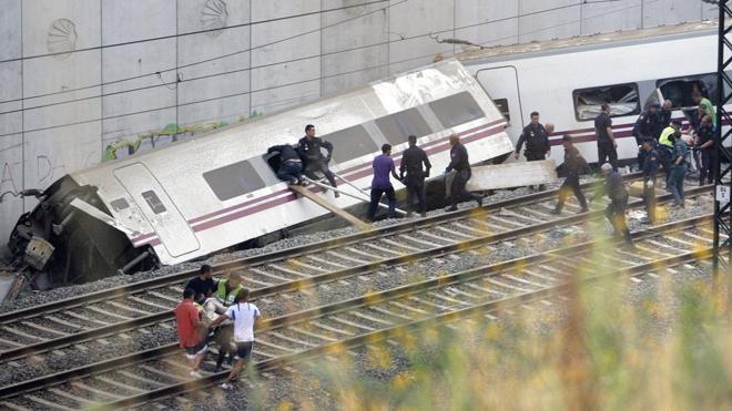 Bruselas cuestiona la independencia en la investigación del accidente de Angrois