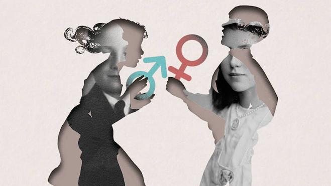 La identidad sexual está en el cerebro