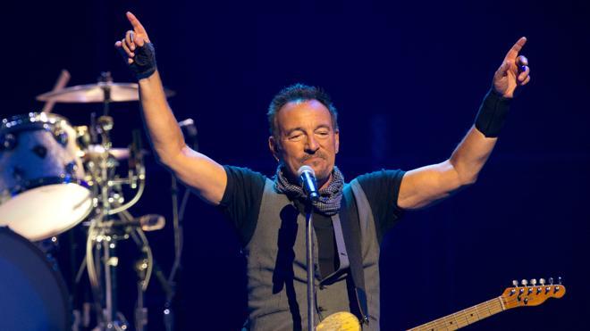 Bruce Springsteen lanzará en septiembre su nuevo disco, 'Chapter and Verse'
