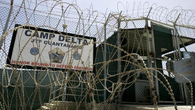 Obama no renuncia al cierre de Guantánamo