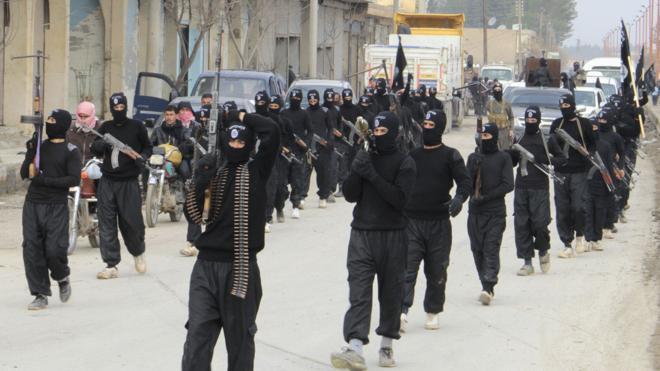 ¿Quiénes son los actores principales en la tregua de Siria?