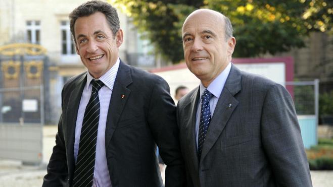 El duelo entre Sarkozy y Juppé da comienzo a las primarias de los conservadores franceses