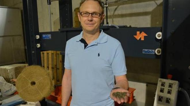 Desarrollan un hormigón ligero, reciclado e «ideal» para zonas sísmicas