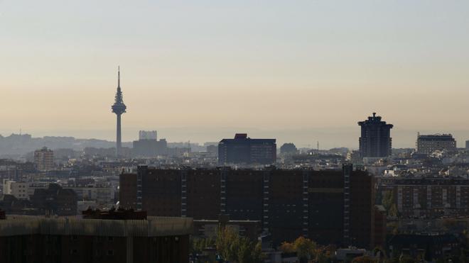 El aire contaminado provoca 6,5 millones de muertes prematuras al año