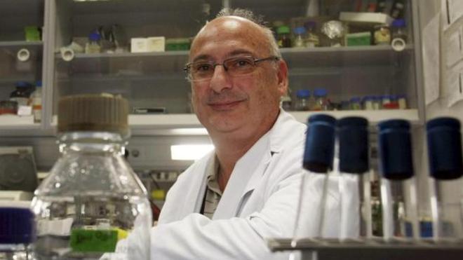 Francis Mojica, un español en las quinielas del Nobel