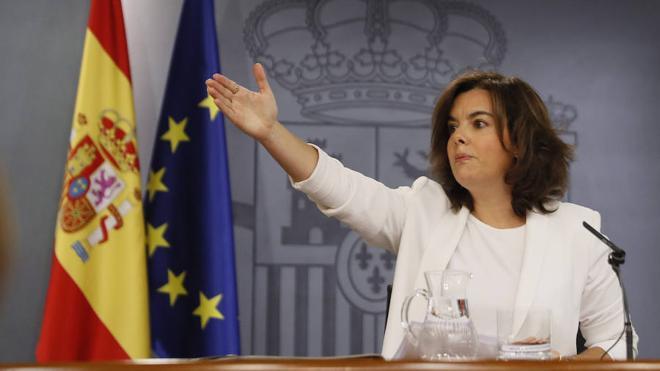 El Gobierno celebra haber recuperado la «normalidad» del diálogo con el PSOE tras la caída de Sánchez