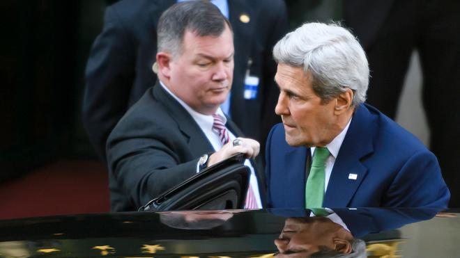 Fracasan las negociones entre Rusia y EE UU para un alto el fuego en Siria
