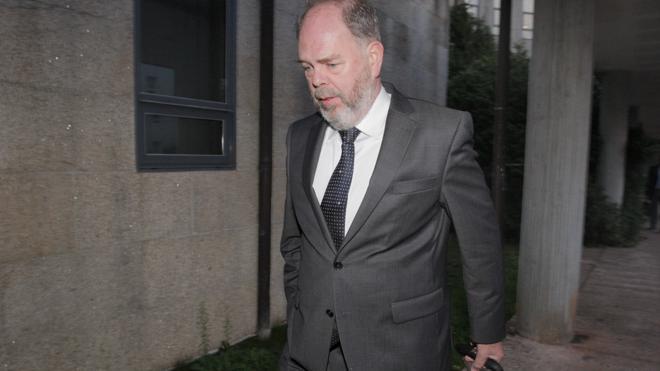 Comienzan a declarar los dos peritos de la aseguradora de Renfe por el caso del Alvia