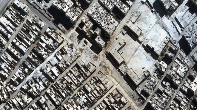 Duros combates y disparos de artillería en Alepo tras el fin de la tregua