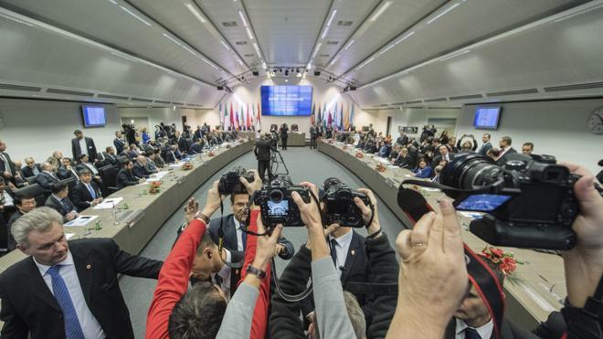 La OPEP retoma los recortes de crudo después de ocho años para elevar su precio