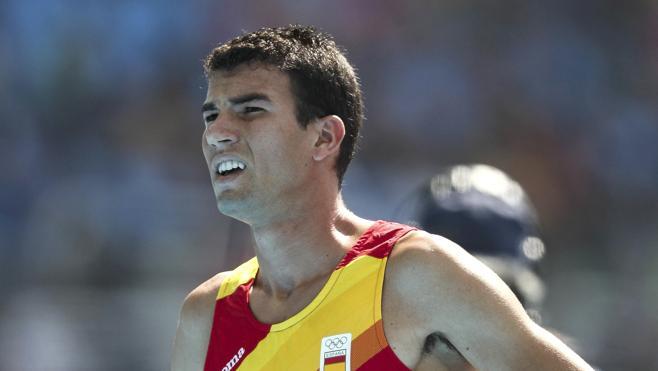 Adel Mechaal podrá competir en el Europeo de cross