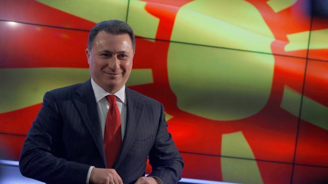 Gobierno y oposición cruzan reivindicaciones de victoria electoral en Macedonia