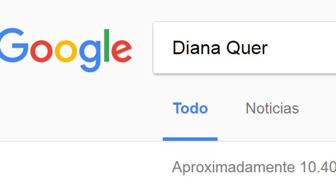 Juegos de Río, elecciones americanas y Diana Quer, lo más buscado en Google este año