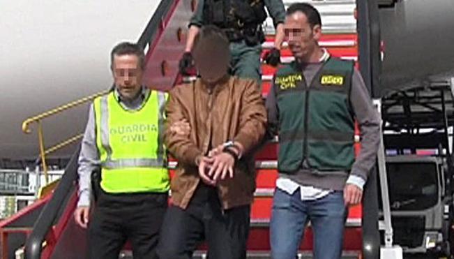 Un juzgado de Guadalajara autoriza la expatriación de las cuatro víctimas del crimen de Pioz