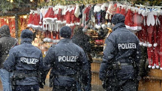 Europa refuerza la seguridad en los mercados navideños tras el atentado en Berlín
