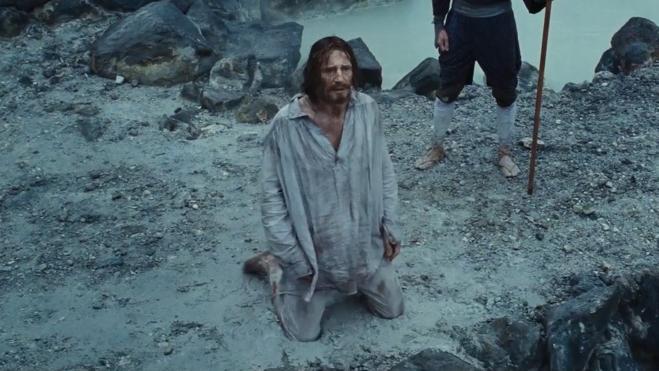 'Silencio', cuando Dios calla ante el sufrimiento humano