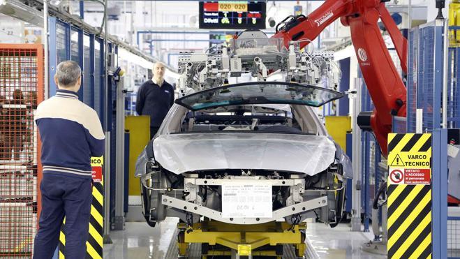 Fiat Chrysler anuncia una inversión de 1.000 millones en Estados Unidos
