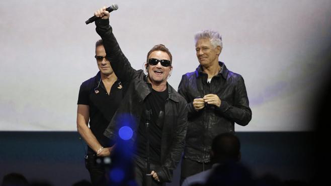 U2 actuará en Barcelona el 18 de julio