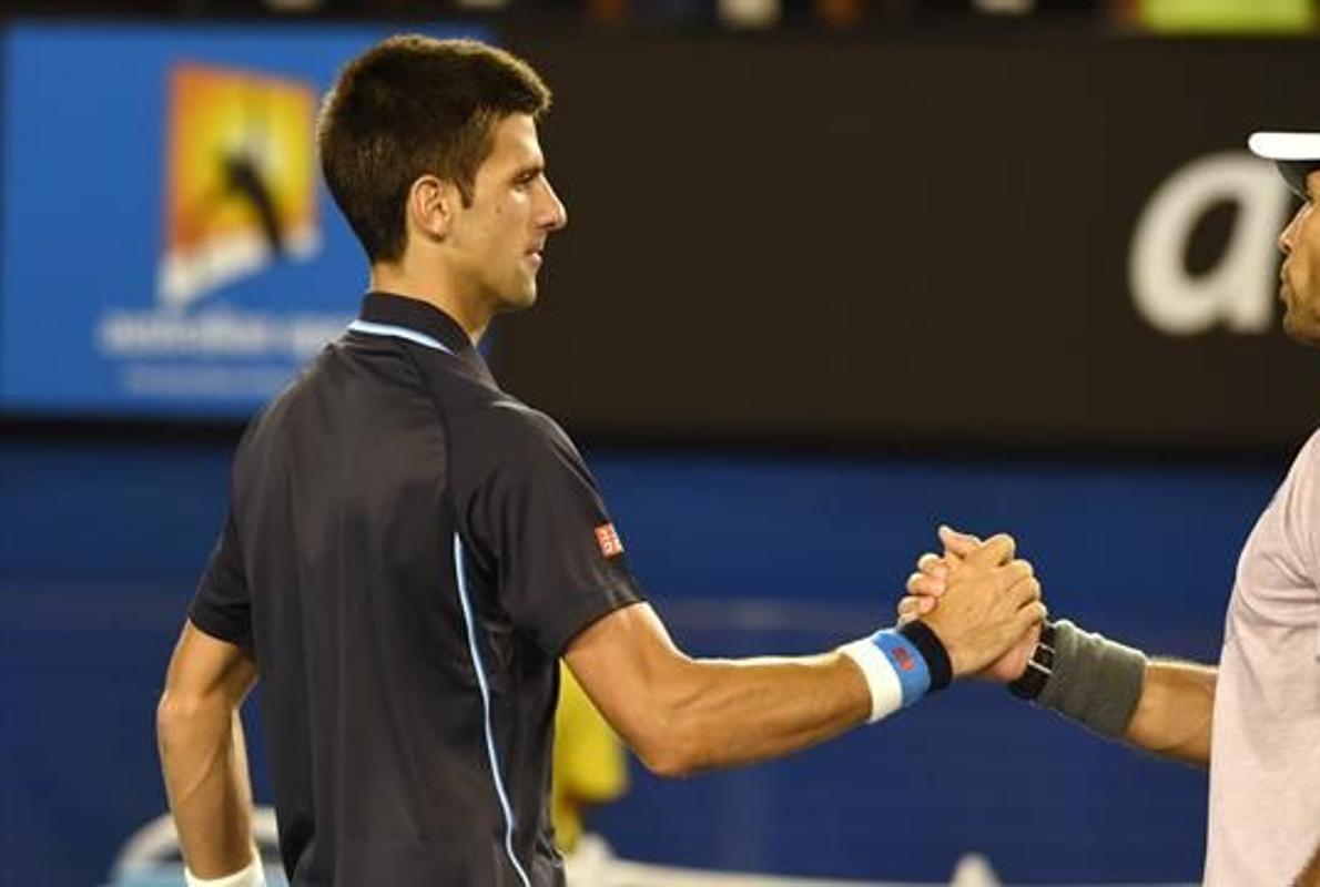 Karlovic gana a Zeballos en 84 juegos, récord del Open de Australia