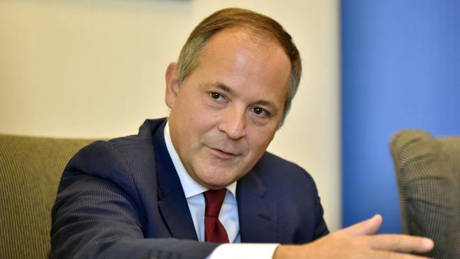 El BCE pide «unidad» al Eurogrupo para hacer frente a un periodo de incertidumbre global