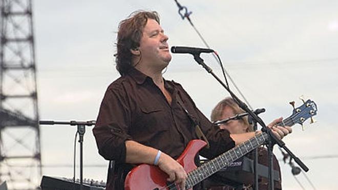 Muere el músico John Wetton, líder de Asia y bajista de King Crimson