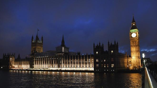 El Parlamento británico respalda ampliamente la activación del 'Brexit'