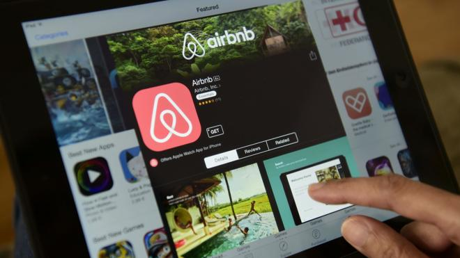 Multan con 297.000 euros a un holandés que alquilaba a través de Airbnb