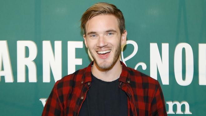Disney rompe con el youtuber PewDiePie por realizar chistes antisemitas