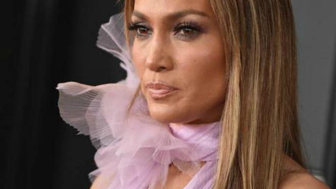 Jennifer López: «No busco ligar con chicos más jóvenes que yo»