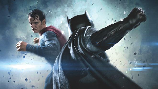 'Batman v Superman', elegida peor película del año