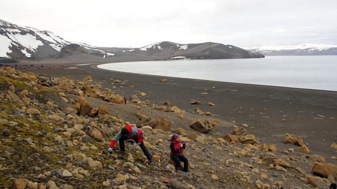 La Antártida, un termostato que regula el clima del planeta