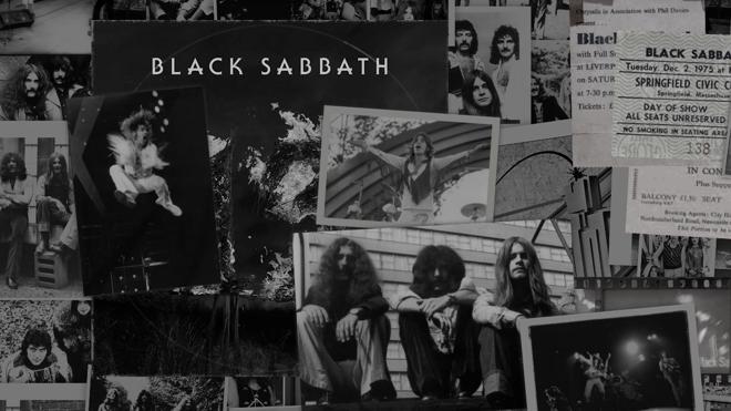 El grupo Black Sabbath se separa tras casi 50 años juntos